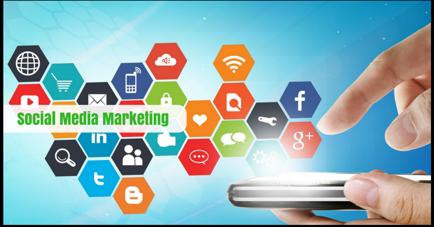 5 Step Social Media Marketing Strategy for Businesses in 2020